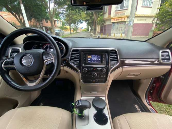 Jeep grand cherokee limited 2095978405
