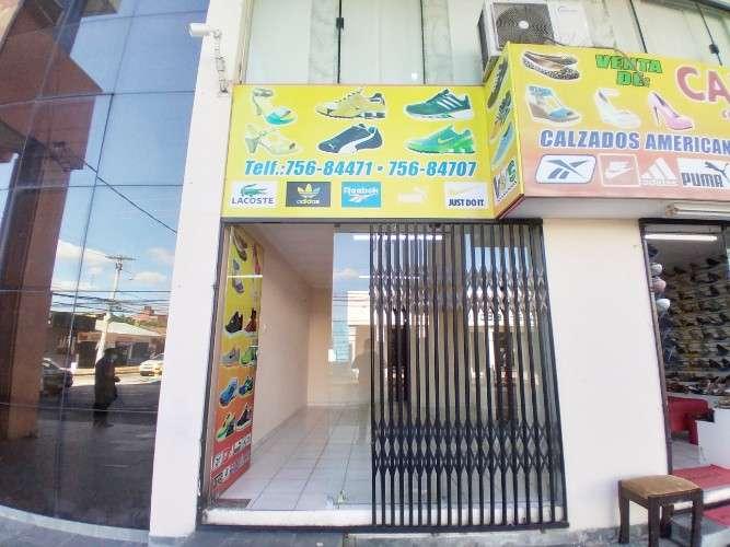Local en alquiler zona de los pozos 2116314021