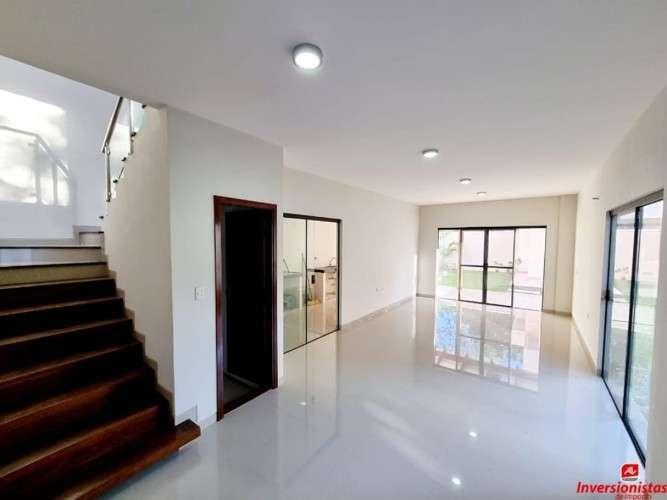 Amplia casa nueva en venta zona sur 307306946
