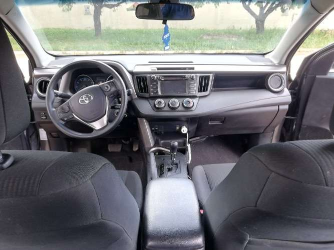 Vendo vagoneta rav 41970515981