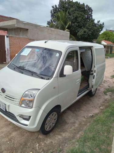 Vendo furgoneta lifan mini bus 20191490221375