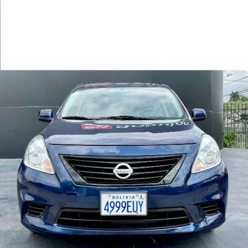Nissan versa 20171163261835