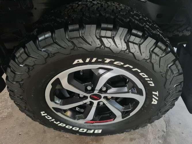 Toyota hilux trd v6-4000cc 2018 c/aut 1450183638