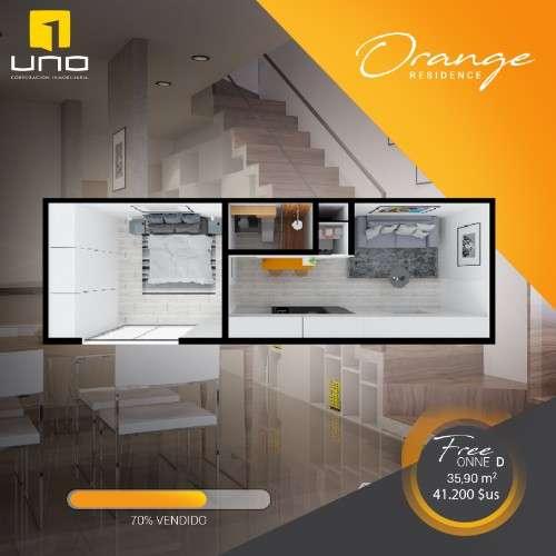 Venta de departamentos zona av. beni, edificio orange residence1315923484