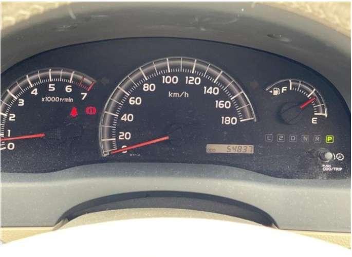 Toyota ipsum cba-acm21w. a buen precio, aprovecha la oportunidad.6842801