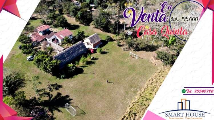 Hermosa casa quinta 1759678386