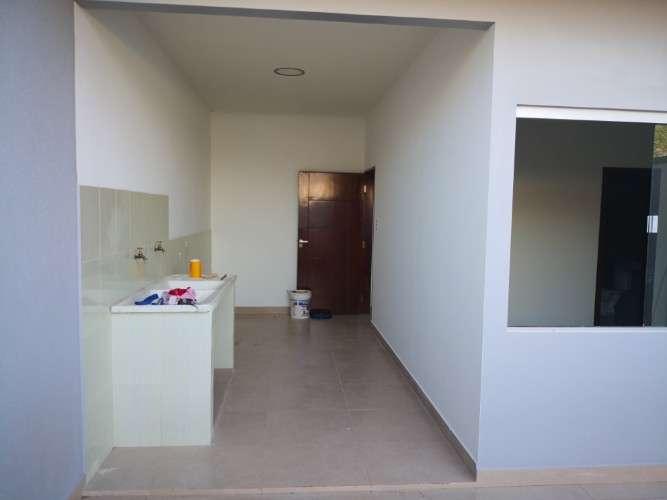 Linda y económica  casa a estrenar zona sur b/ don bosco375927660