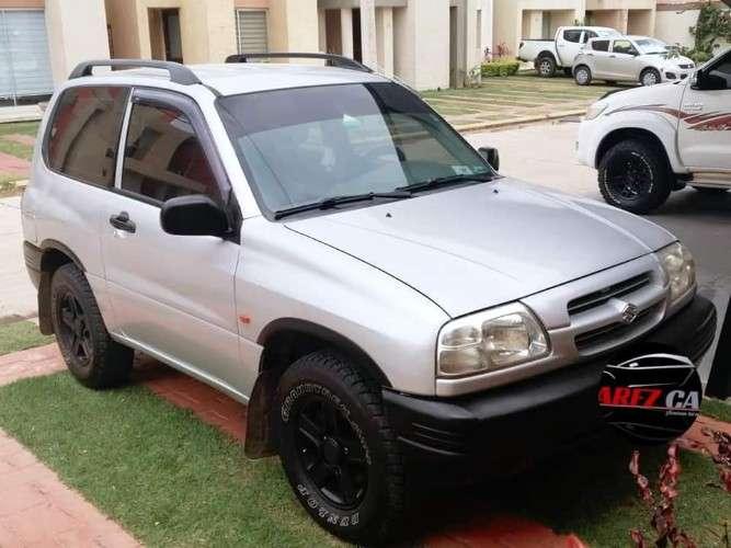 Jeep suzuki gran vitara año 2000 de imcruz 66788460