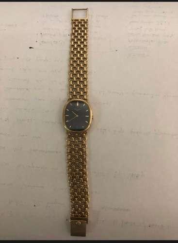 Reloj patek plilipe  de oro de 18 kltes1648072861