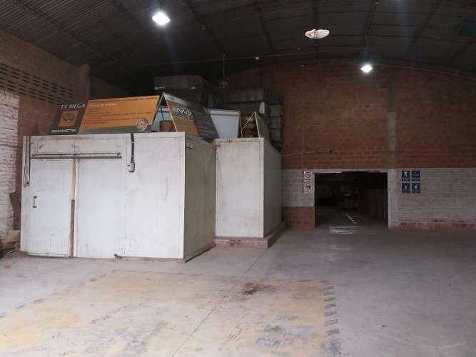 Galpones, oficinas, ideal para una gran industria790694137