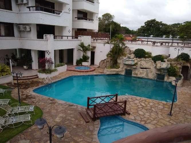 Comodo y completo departamento en hotel casablanca1622992764