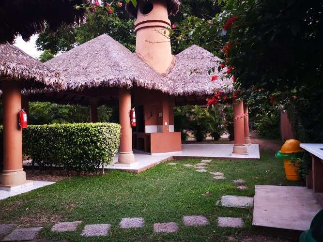 Departamento  de 2 suites amoblado en hotel buganvillas1418374244