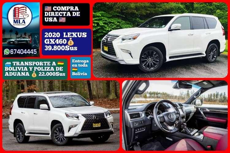 Lexus gx460556581214