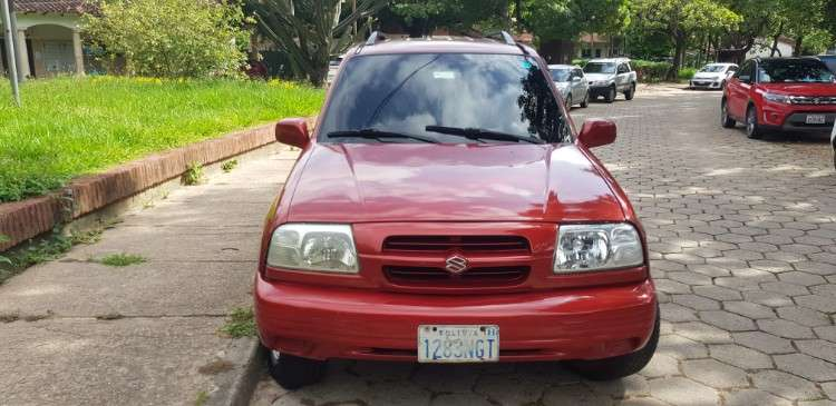 Suzuki gran vitara 1999 de incruz 1563988134