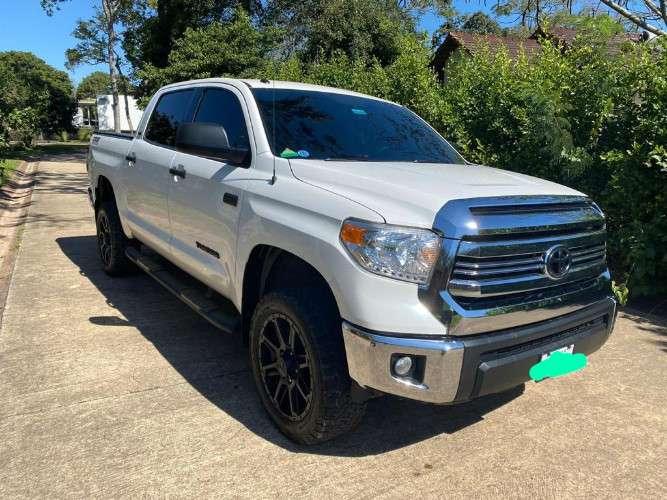 Toyota tundra207241733