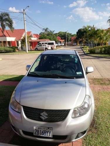 Vendo sx4 modelo 20121333808897