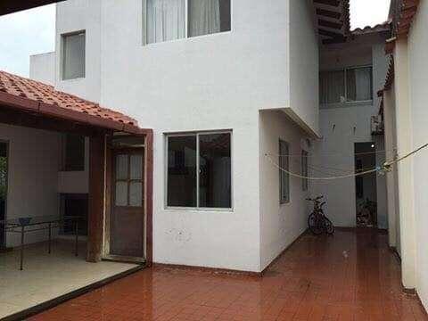 Renatta schaimann vende: terreno amplio con galpón y vivienda sobre avenida comercial786965506
