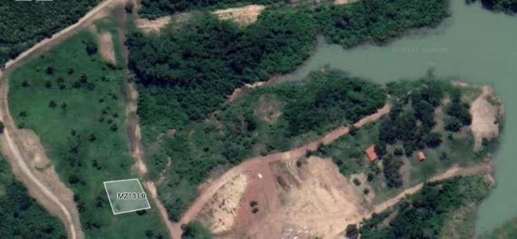 Lote  en zona eco turistica del urubo 465255972