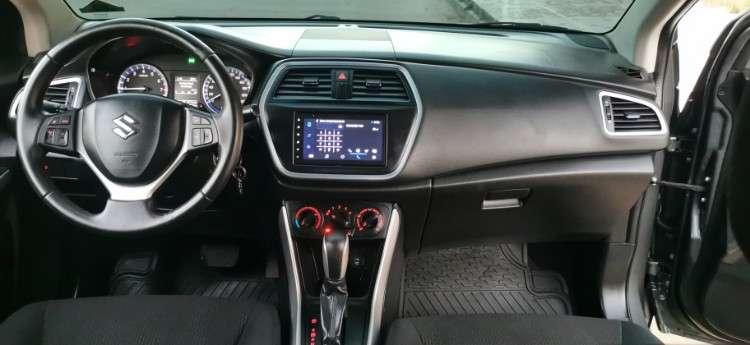 Suzuki sx4 s-cross 2019 automatico de imcruz2028684634