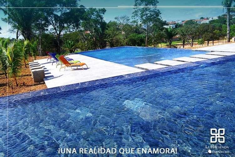 Hacienda del urubó - terreno en venta475627666