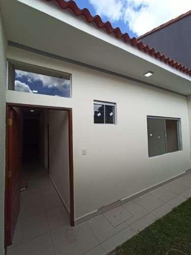 Casa a estrenar 2001018654