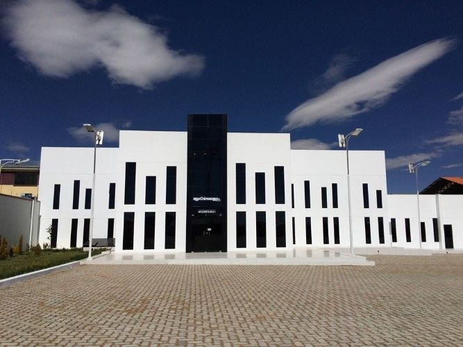 Alquiler de galpones, oficinas y parking 349298465