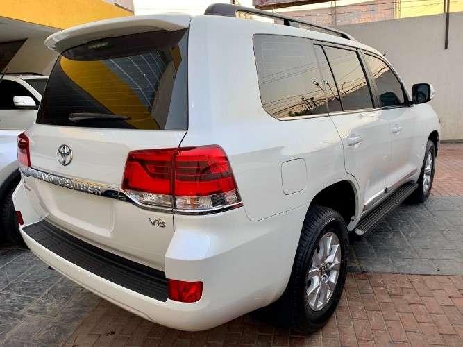 Toyota land cruiser 2020 vx 0km. a gasolina (garantía de toyosa) 2019, 20181252943765