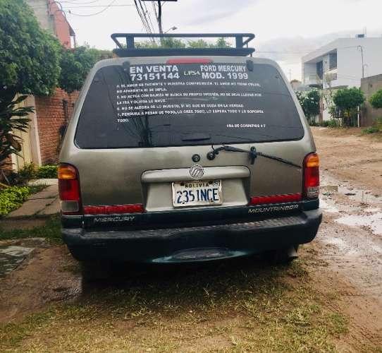 En venta hermosa vagoneta ford expedition19991298780468