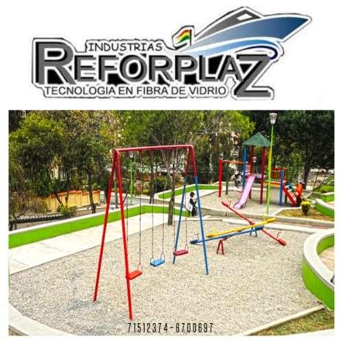 Realizamos hermosos parques infantiles al gusto del cliente257774819