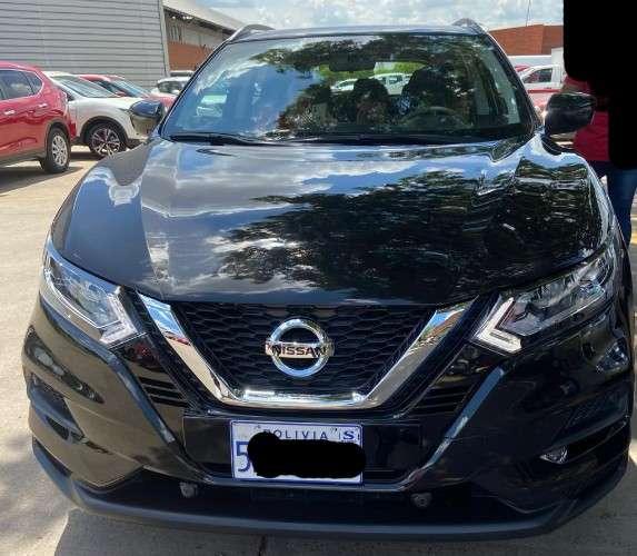 Nissan qashqai 2020 1071427712