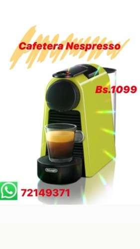 Cafetera nespreso1323949383