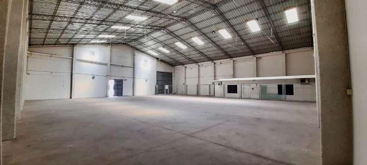 Zona norte para uso empresarial edificio y galpón 1425494753