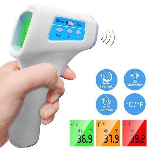 Oferta medidor de temperatura  digital 209959104