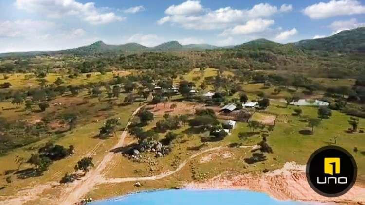 Hermosa propiedad ganadera en san javier2056513729