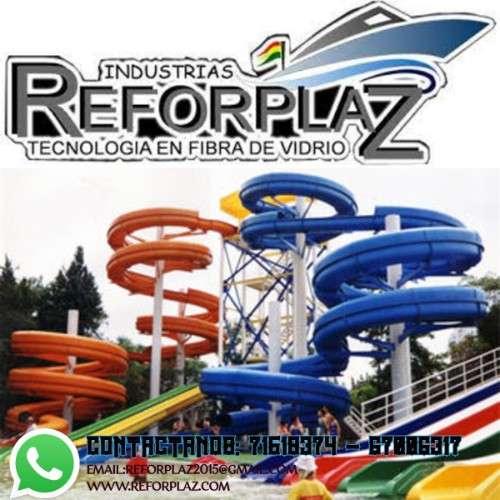 Realizamos hermosos figuras decorativas personalizados de fibra de vidrio para toda bolivia1628823779