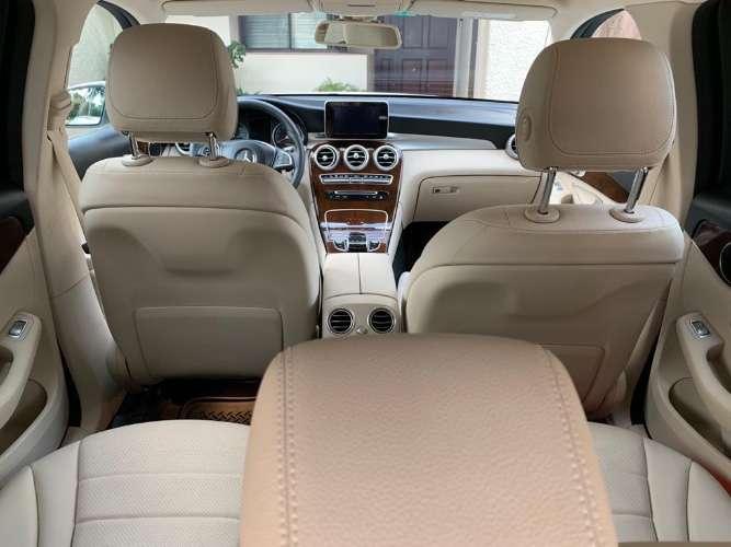 Hermosa vagoneta mercedes benz508503770