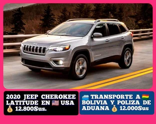 Jeep cherokee latitude564279717