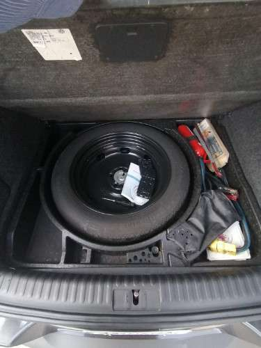 Vagoneta volkswagen tiguan1255426366