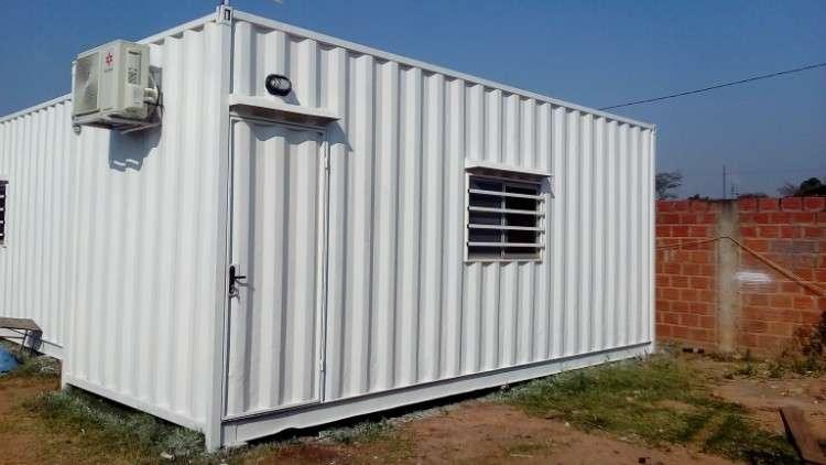 Contenedores y oficinas en venta313472938