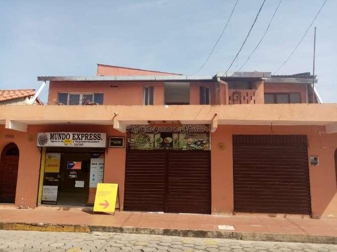 Alquilo departamento de 2 habitaciones zona centro968348519