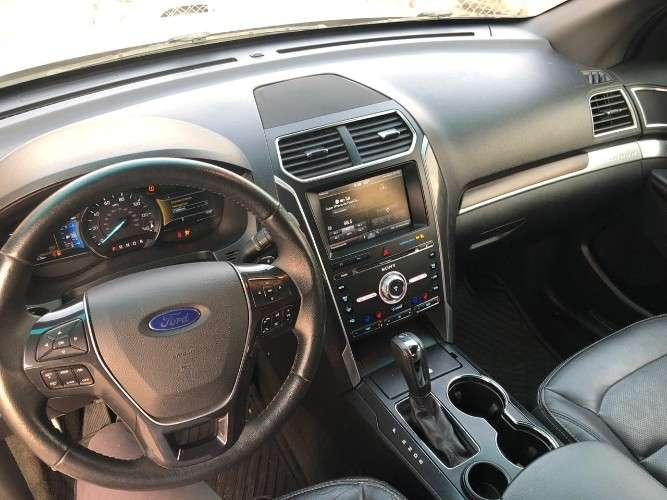 Gran oferta vendo vagoneta ford explorer 20161353370576