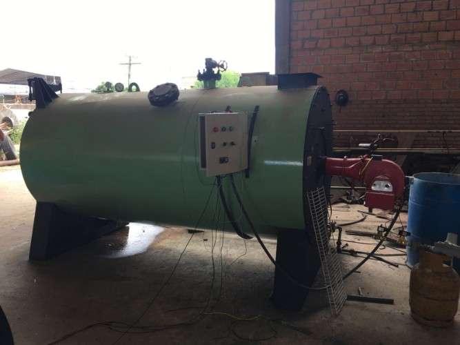 Termotanque de 800 lts agua caliente o calefaccion 81727002