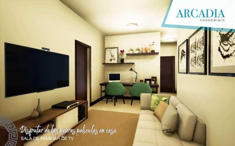 Casas de lujo en condominio cerrado1370085490