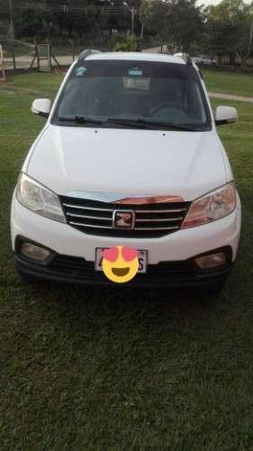 Vendo vagoneta zotye en buen estado1176447829