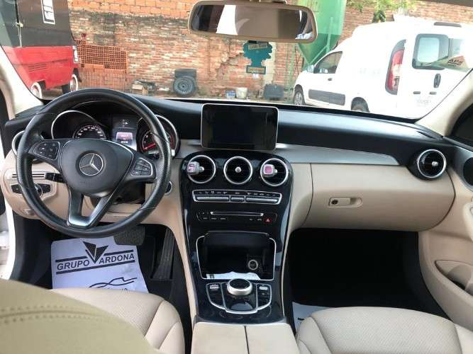 Vendo auto mercedes benz c200  2016570541641