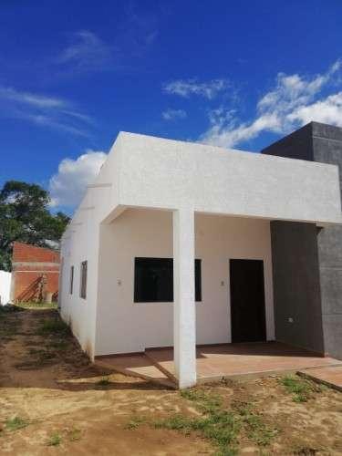 Casa en venta a estrenar en km. 12 doble via a la guardia1792602008