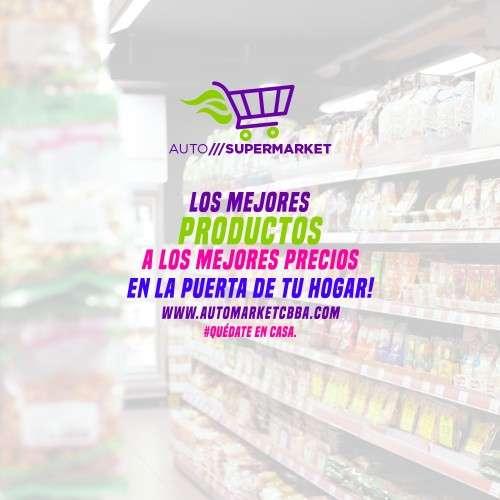 Auto///supermarket es garantía y calidad directo a tu hogar.1904705509