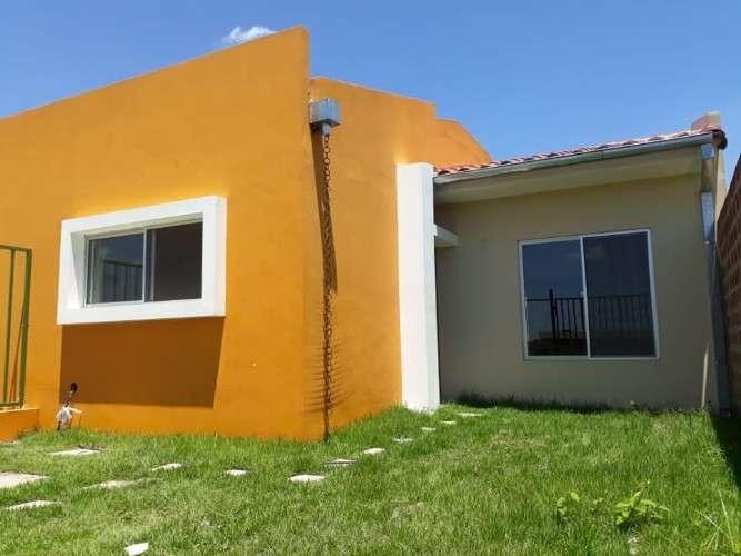 Casas con credito directo613677530