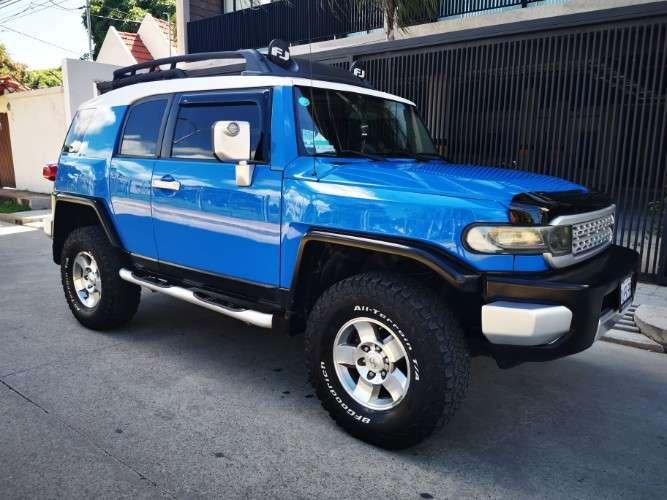 Jeep toyota fj cruiser 20081961818989