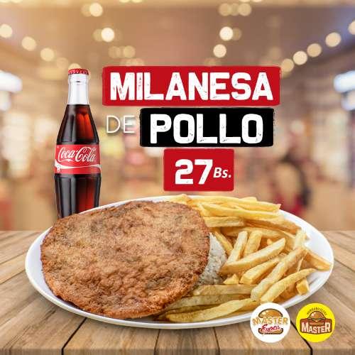 Milanesa de pollo1266829117